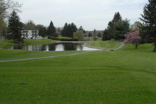 Conley Resort Golf Course