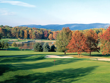 Penn National Golf Club - Founders