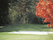 Royal Oaks Golf Club