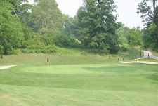 South Hills Golf Club North & South Course