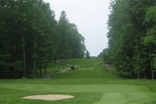 Treasure Lake Gold Course